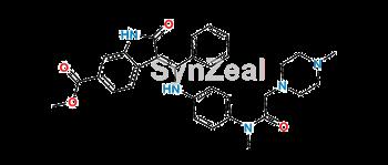Picture of Nintedanib E-isomer