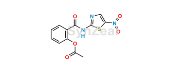 Picture of Nitazoxanide