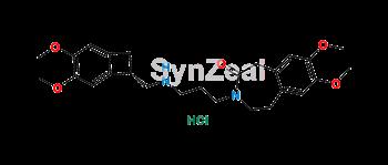 Picture of N-Demethyl Ivabradine Hydrochloride