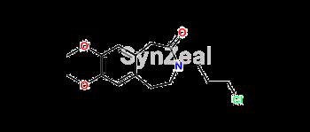 Picture of Ivabradine Impurity 1