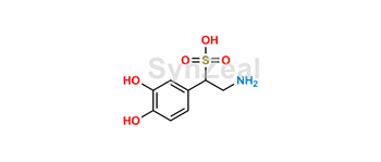 Picture of Norepinephrine Sulfonic Acid
