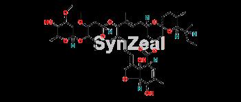 Picture of Ivermectin 2-epimer