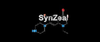 Picture of Norfloxacin EP Impurity D