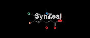 Picture of Norfloxacin  Impurity 1