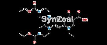 Picture of Norfloxacin EP Impurity J