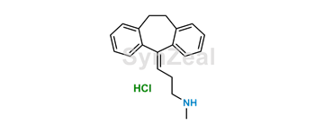 Picture of Nortriptyline Hydrochloride