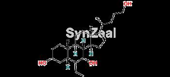 Picture of Obeticholic Acid Triol Impurity