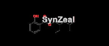 Picture of 2-Ethyl-4-methylpentyl Salicylate