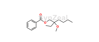 Picture of 2-Methoxy-2-ethylhexyl Benzoate