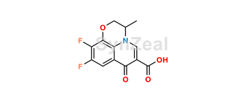 Picture of Ofloxacin EP Impurity A