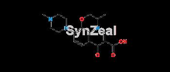 Picture of Ofloxacin EP Impurity C