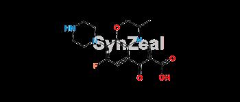 Picture of Ofloxacin EP Impurity E