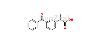 Picture of Ketoprofen S-Isomer