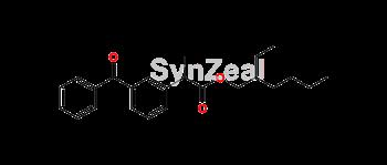 Picture of Ketoprofen 2-Ethylhexyl Ester