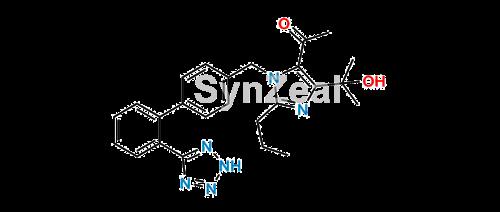 Picture of Olmesartan Methyl Ketone