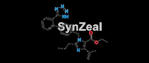 Picture of Olmesartan Anhydro Acid Ethyl Ester