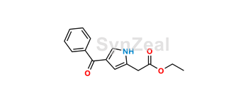 Picture of Ketorolac 3-Benzoylpyrrole Ester Impurity