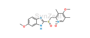 Picture of Omeprazole EP Impurity E
