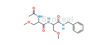 Picture of Lacosamide Impurity 7