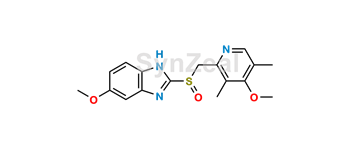 Picture of Omeprazole