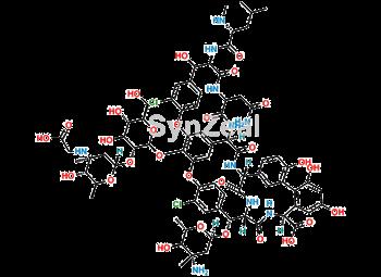 Picture of Oritavancin Nucleus Factor D