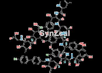 Picture of Oritavancin Alkylated Factor D