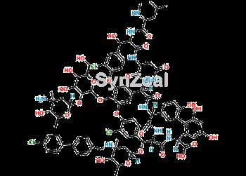 Picture of Oritavancin Impurity 1