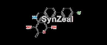 Picture of 4-Chloro-4'-biphenyl-epi-vancosamine