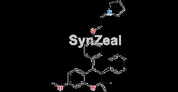 Picture of Ormeloxifene