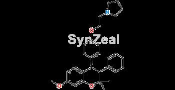 Picture of Levo-ormeloxifene