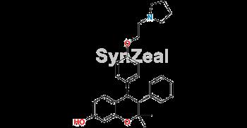Picture of 7-desmethyl centcroman