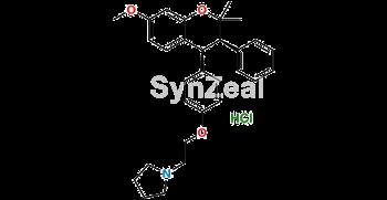 Picture of cis-Ormeloxifene Hydrochloride