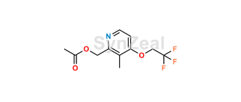 Picture of Lansoprazole Impurity 7