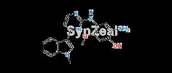 Picture of Osimertinib Impurity 2