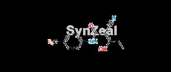 Picture of Leflunomide Metabolite Ethyl Analog