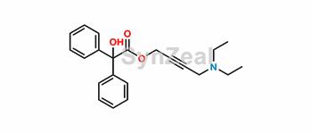 Picture of Oxybutynin EP Impurity B