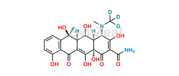 Picture of Oxytetracycline D3