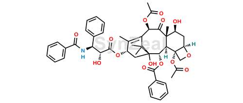 Picture of Paclitaxel