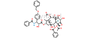 Picture of 3'-p-O-Benzyl-6α-hydroxy Paclitaxel