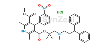 Picture of Lercanidipine HCl