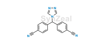 Picture of Letrozole EP Impurity A