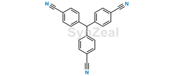 Picture of Letrozole EP Impurity B