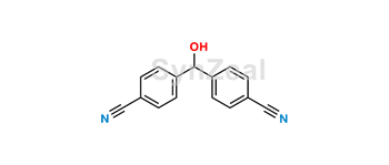 Picture of Carbinol Metabolite of Letrozole