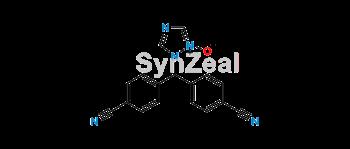 Picture of LetrozoleN-Oxide