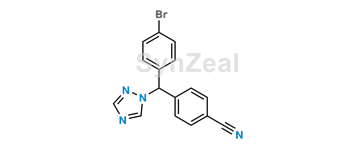 Picture of Letrozole Impurity 1