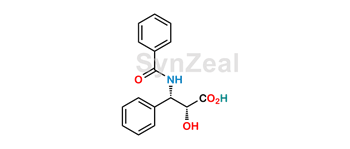 Picture of (2R,3S)-N-Benzoyl-3-phenyl Isoserine