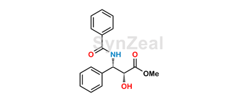 Picture of (2R,3S)-N-Benzoyl-3-phenyl Isoserine Methyl Ester