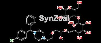 Picture of Levocetirizine Lactose ester
