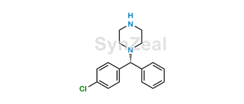 Picture of Chlorobenzhydryl Piperazine