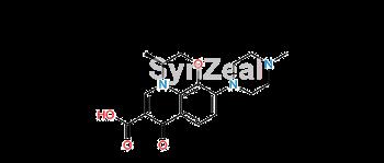 Picture of Levofloxacin EP Impurity D